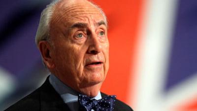 Consilier al premierului britanic: Recesiunea, un moment excelent pentru a exploata forta de munca ieftina