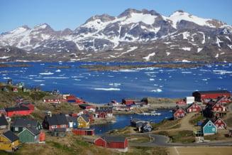 Consilier economic de rang inalt: Trump nu renunta la ideea de a cumpara Groenlanda, doar se pricepe la imobiliare