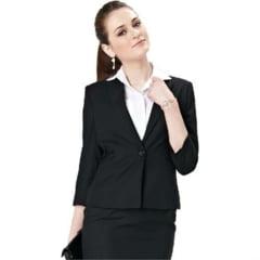 Consilier imagine: Despre dress code in mediul de afaceri