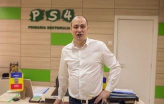 """Consilier local USRPLUS: """"Daniel Baluta vrea sa fure votul locuitorilor sectorului 4"""". Cum a vrut primarul sa impuna viceprimari de la PSD"""