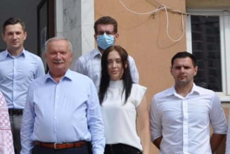 "Consiliera PSD, demisie din CL Beius. ""Nu vreau sa fiu marioneta politica !"""