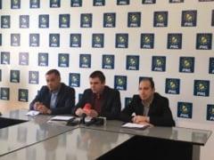 Consilierii PNL, pregatiti sa faca scandal in sedinta CLM Craiova