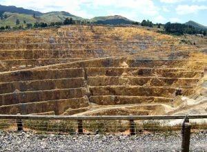Consilierii din Rosia Montana, in vizita la o mina de aur din Noua Zeelanda