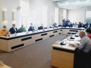 Consilierii locali au votat bugetul municipiului Sighetu Marmatiei