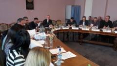 Consilierii locali buzoieni, chemati sa dezbata peste 20 de proiecte de hotarare