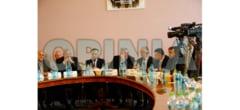 Consilierii locali s-au impartit pe comisii de specialitate