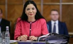 Consilierul Anei Birchall pleaca de la Ministerul Justitiei la o luna dupa ce a facut-o 'nesimtita' pe jurnalista Sorina Matei