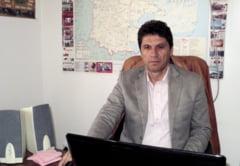 Consilierul Petre Badea, propunerea ALDE pentru postul de vicepresedinte al CJ