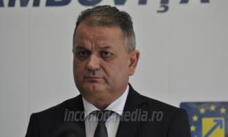 Consilierul de stat Virgil Guran nu da ca sigura majorarea pensiilor cu 10 procente