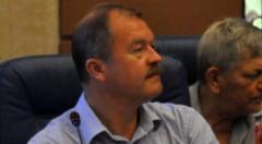 Consilierul judetean Laurentiu Ganea a fost retinut de procurori