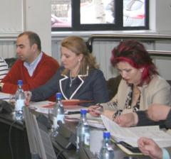 Consilierul judetean Radu a optat pentru independenta