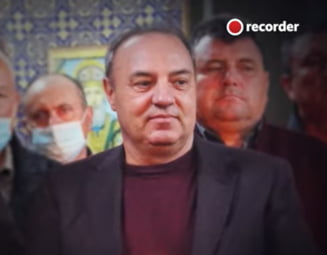 """Consilierul local vizat de ancheta Recorder și-a dat demisia din PSD. Contextul în care l-a numit """"securist"""" pe Patriarhul Daniel"""
