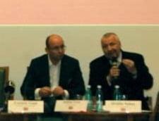 Consilierul lui Basescu - Unde se afla Romania in contextul geopolitic mondial