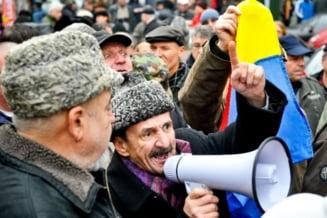 Consilierul lui Iliescu, noul sef pentru revolutionari: Vreau imagine noua pentru Revolutie