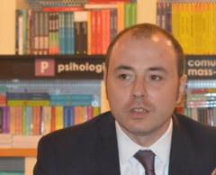 Consilierul prezidential Andrei Muraru va fi noul ambasador al Romaniei in SUA