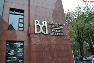 Consiliul BVB a modificat regulamentul de organizare si functionare a Bursei
