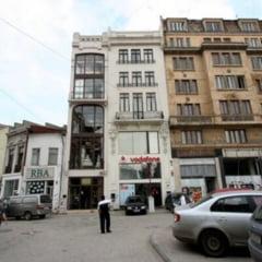 Consiliul Capitalei a aprobat demolarea a doua cladiri de pe Lipscani. Vor fi apoi refacute fix la fel
