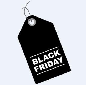Consiliul Concurentei: 80% din reducerile de Black Friday sunt o pacaleala. Preturile sunt crescute dinainte