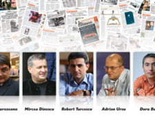 """Consiliul Editorial de la """"Cotidianul"""" a fost desfiintat"""