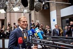 Consiliul European: E clar ca strategia Rusiei e sa slabeasca UE, dar nu-i dam noi sanctiuni