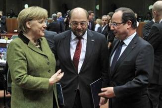 Consiliul European: Liderii UE au ajuns la un acord privind bugetul