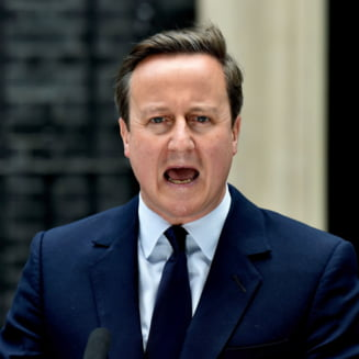 Consiliul European de saptamana viitoare va avea 2 sesiuni - una cu Cameron si una fara el