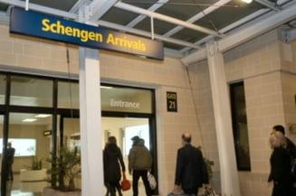 Consiliul European reafirma progresele Romaniei in vederea aderarii la Schengen