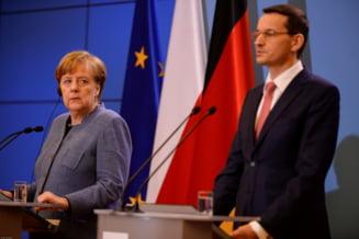 Consiliul Europei critica iarasi Polonia din cauza reformei justitiei