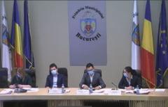 Consiliul General al Capitalei a adoptat rectificarea bugetara. Datoria Termoenergetica, diminuata cu 300 de milioane de lei