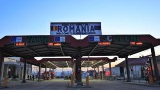 Consiliul JAI discuta despre integrarea Romaniei in Schengen - Nu se ia nicio decizie