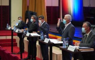 Consiliul Judetean Ialomita aloca inca 8,4 milioane de lei pentru dezvoltarea comunitatilor rurale