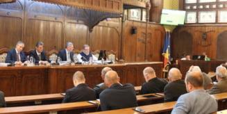Consiliul Judetean Mures cauta administrator neexecutiv pentru Parcul Industrial Mures