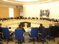 Consiliul Judetean Olt, partener in cadrul unui proiect pentru dezvoltarea competentelor antreprenoriale