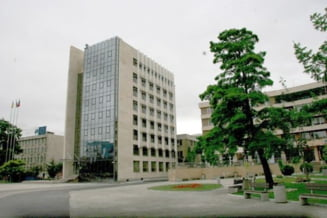 Consiliul Judetean Tulcea se muta in noul sediu