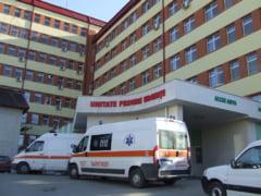 Consiliul Judetean a aprobat sumele necesare extinderii UPU din cadrul Spitalului Judetean