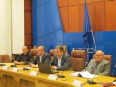 Consiliul Judetean a impartit 1,672 milioane lei pentru 16 primarii