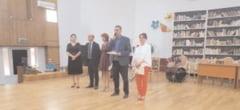 Consiliul Judetean a premiat olimpicii damboviteni