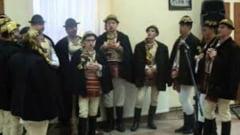 Consiliul Judetean s-a lasat colindat...