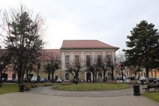 Consiliul Local Bistrita cere un teren de la Consiliul Judetean pentru a amenaja o piata en-gross! Acolo se vor muta si comerciantii din Calea Moldovei!