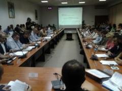 Consiliul Local Ploiesti a decis: situatia stadionului Ilie Oana ramane incerta