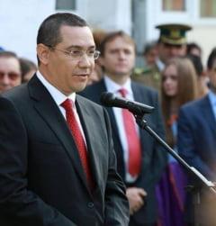 Consiliul National Maghiar din Transilvania: Ponta a adus insulte fara precedent premierului Ungariei