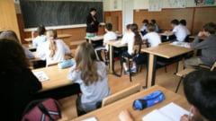 Consiliul National al Elevilor dezaproba ideea de a merge la scoala in scenariul rosu cei din clasele terminale