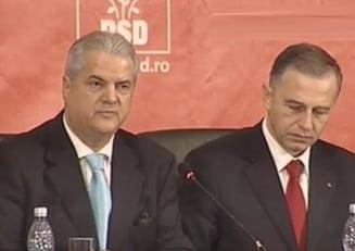 Consiliul National al PSD - Urmareste minut cu minut