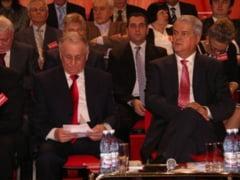 Consiliul National al PSD - vezi cele mai importante declaratii