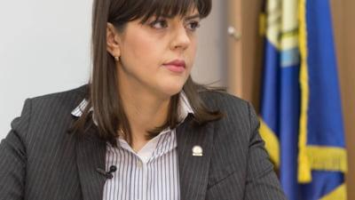 Consiliul UE va da, joi, un nou vot pentru sefia Parchetului European. Surse: Kovesi va fi sustinuta de Franta, dar si de Romania