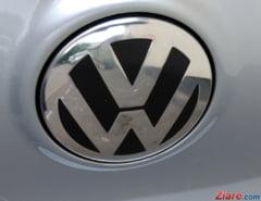 Consiliul angajatilor Volkswagen blocheaza construirea unei noi fabrici in Europa de Est