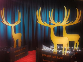 Consiliul de Administratie al Televiziunii Romane a aprobat organizarea editiei 2021 a festivalului Cerbul de Aur