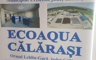 Consiliul de Administratie revocat al companiei Ecoaqua isi va relua atributiile