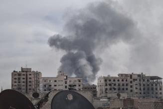 Consiliul de Securitate ONU se intruneste pentru a discuta despre atacul chimic din Siria