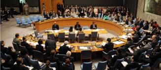 Consiliul de Securitate al ONU a respins acordul de pace cu Israelul propus de Palestina